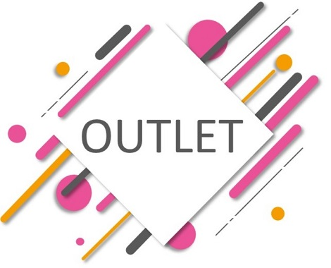 OUTLET AKCIJA DO 70%