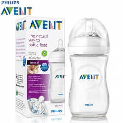 Avent | Anti-Colic bočice | Natural bočica - 260ml