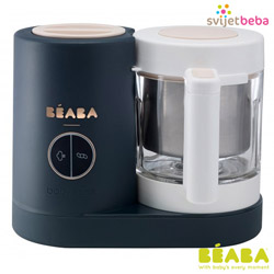 Beaba - Babycook Neo - Midnight Blue
