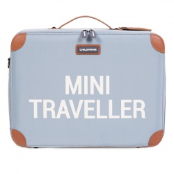 Childhome Mini Traveller kofer - Grey