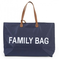ChildHome - Torbe i Ruksaci - Childhome Family Bag - Navy