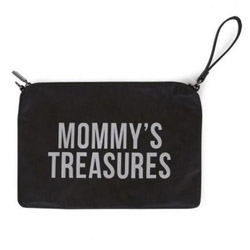 ChildHome | Mommy's Treasures | Mommy's Treasures - Black