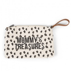 ChildHome - Mommy`s Treasures - Leopard