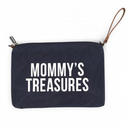 ChildHome | Mommy's Treasures | Mommy's Treasures - Navy