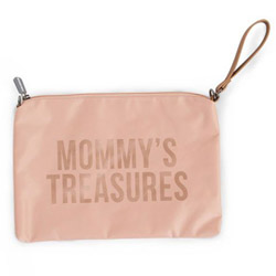 ChildHome | Mommy's Treasures | Mommy's Treasures - Pink