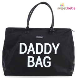 Torbe - ChildHome - Childhome torbe - Daddy Bag