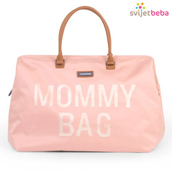 ChildHome | Mommy Bag | Mommy bag - Pink