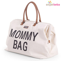Torbe - ChildHome - Childhome torbe - Mommy Bag - Beige