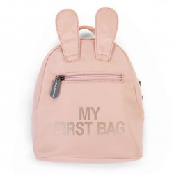 AKCIJA - Childhome My First Bag - Pink