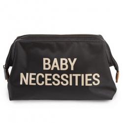 ChildHome - Childhome Baby Necessities - Black Gold