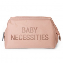 ChildHome - Childhome Baby Necessities - Pink Cooper
