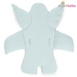 Hranjenje - Razno - Childhome - Angel Mint Blue