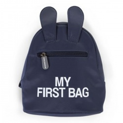 AKCIJA - Childhome My First Bag - Navy