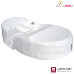 Dječja soba | Cocoonababy | Cocoonababy - White