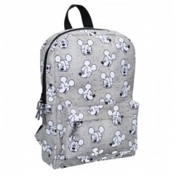 Ideje za poklone | Dječji ruksak | Disney My Little Bag Mickey GO FOR IT - Grey