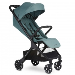 Kolica | Easywalker Buggy JACKEY | Easywalker Buggy JACKEY - Forest Green