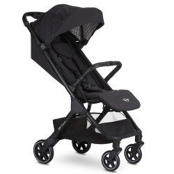 Kolica | Easywalker Buggy JACKEY | MINI by Easywalker Buggy Snap JACKEY - Oxford Black
