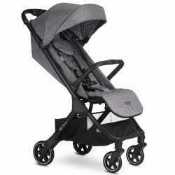 Kolica | Easywalker Buggy JACKEY | MINI by Easywalker Buggy Snap JACKEY - Soho Grey