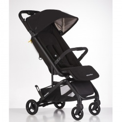 Dječja kolica | Easywalker Buggy MILEY | Easywalker Buggy MILEY - Night Black