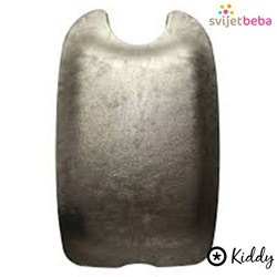 Dječja kolica - Kiddy Evostar Light Back Pannel - Brass Metalic