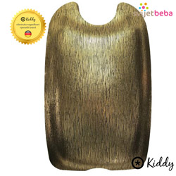 Dječja kolica - Dječja kolica 2U1 - Kiddy Evostar Light Back Pannel - Metalic Gold