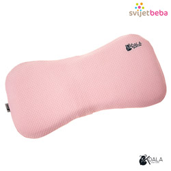 AKCIJA - Koala Jastuk Perfect Head Maxi - Pink