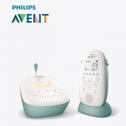 Avent - Baby monitor - Philips Avent DECT SCD 731
