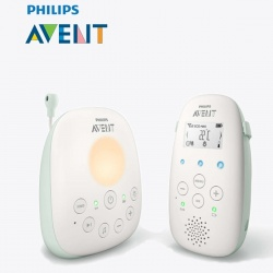 Avent - Baby monitor - Philips Avent DECT SCD 711