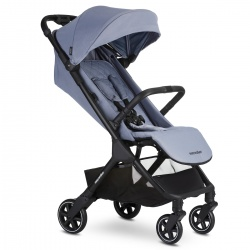 Kolica | Easywalker Buggy JACKEY | Easywalker Buggy JACKEY - Steel Grey