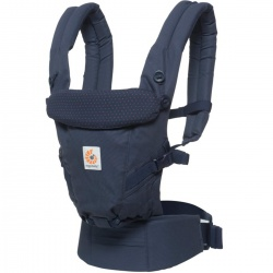 Ergobaby | Ergobaby Adapt | Ergobaby Adapt - Navy Mini Dots