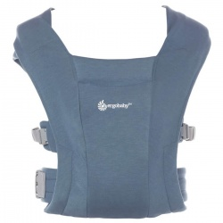 Ergobaby - Ergobaby Embrace - Oxford Blue