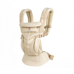 Ergobaby | Omni 360 | Ergobaby Omni 360 Cool Air - Natural Weave