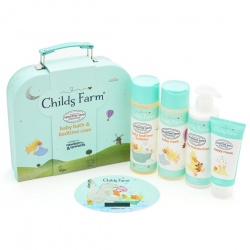 Ideje za poklone - Kozmetika - Childs Farm Bath&Bed set