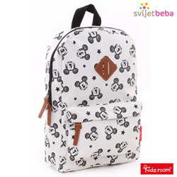 Ideje za poklone - Od 1 do 3 godine - Disney Mickey White (088-8693WH)