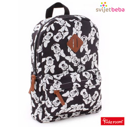 Disney - Disney Minnie Mouse Black (088-8695BL)