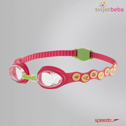 AKCIJA | More i bazen | Speedo Sea Squad - Roza 2-6g