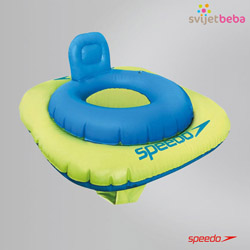 AKCIJA - Speedo Swim Seat - Blue