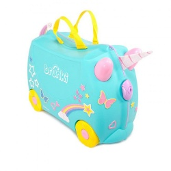 Trunki | Dječji koferi | Trunki kofer - Unicorn Una