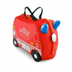 Trunki | Dječji koferi | Trunki kofer - Frank Fire Truck