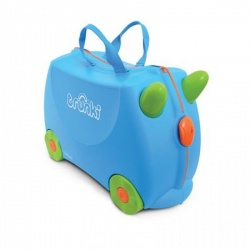 Trunki | Dječji koferi | Trunki kofer - Terrance Blue