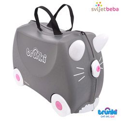 Trunki | Trunki koferi | Trunki kofer - Benny the Cat