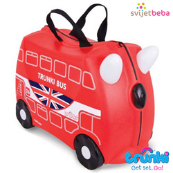 Trunki | Trunki koferi | Trunki kofer -  Boris Bus
