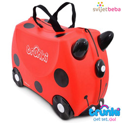 Trunki | Trunki koferi | Trunki kofer - Harly Hello