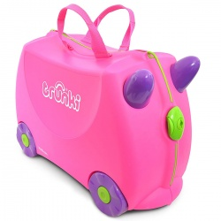 Trunki | Dječji koferi | Trunki kofer - Trixie