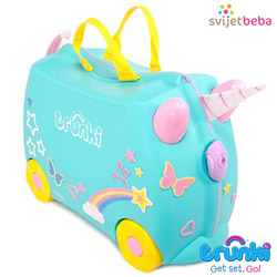 Trunki - Trunki - Unicorn Una