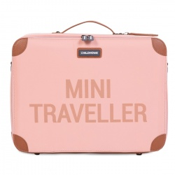 Childhome Mini Traveller kofer - Pink