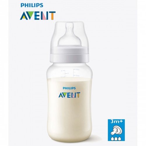 Avent | Anti-Colic bočice | Anti-Colic bočica - 330ml