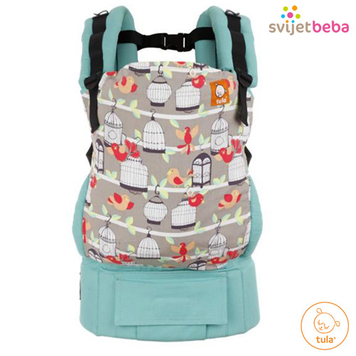Baby Tula | Baby Tula Standard | Baby Tula Standard - Melody