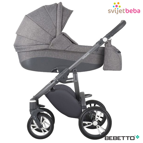 Bebetto | Holland | Bebetto Holland - LJ195