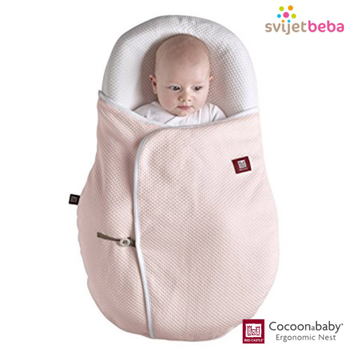 Cocoonababy | Poplun | Cocoonababy poplun - Rozi